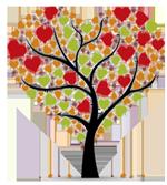 leadership du coeur Logo