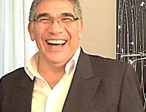 Rene David Hadjadj AEVOLIS Fondateur associé – Directeur Général Paris-Executive Coach – Superviseur – Auteur – Conférencier