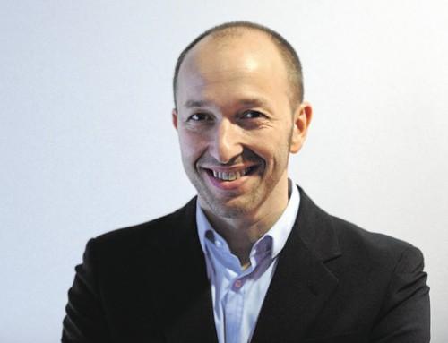 Emmanuel Deroude  CEO, Agora Distribution – Tati – Giga Store – Fabio Lucci