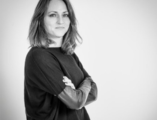 Anne Bluteau Marketing and Digital Officer – Pôle Marques (Mellow Yellow, Les Tropéziennes, Faguo, tbs, Heyraud, Parade)