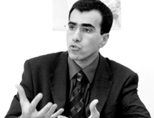 Interview de Yahya Elmir, Président de Emy Capital, holding d'investissement