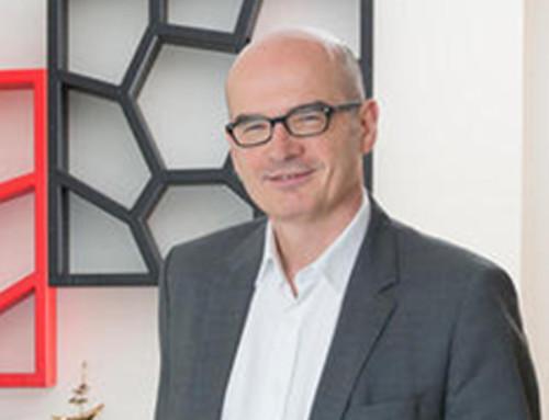 Interview de Xavier BIOTTEAU, Président du groupe ERAM