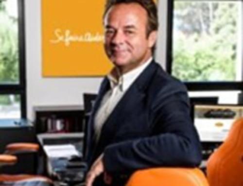 Interview de Pascal Queslin Président de sefaireaider.com