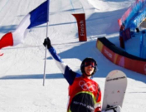 """Paul Henri Delerue allias Polo est un snowboarder """"fraîchement retraité"""" avec un palmarès impressionnant : champion du Monde Junior en 2004, médaillé de bronze olympique en 2006 et 4ème aux Jeux de Sochi en 2014"""